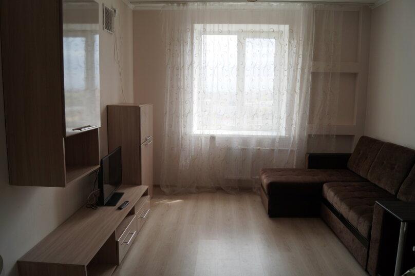 2-комн. квартира, 76 кв.м. на 6 человек, Вокзальная улица, 51А, Рязань - Фотография 3
