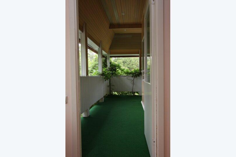 """Гостевой дом """"Вилла Грёз"""", Бахчисарайское шоссе, 33 на 4 комнаты - Фотография 8"""