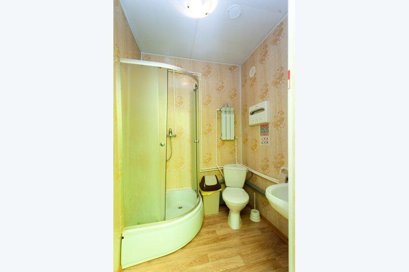 Стандартный трехместный номер(14), улица Кирова, 40, Ейск - Фотография 4