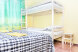 Двухместный номер с двуспальной кроватью (Double) и отдельными туалетом и душевой кабиной:  Номер, Люкс, 4-местный (2 основных + 2 доп), 1-комнатный - Фотография 33