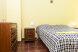 Двухместный номер с двуспальной кроватью (Double) и отдельными туалетом и душевой кабиной:  Номер, Люкс, 4-местный (2 основных + 2 доп), 1-комнатный - Фотография 35