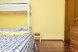 Двухместный номер с двуспальной кроватью (Double) и отдельными туалетом и душевой кабиной:  Номер, Люкс, 4-местный (2 основных + 2 доп), 1-комнатный - Фотография 41