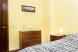 Двухместный номер с двуспальной кроватью (Double) и отдельными туалетом и душевой кабиной:  Номер, Люкс, 4-местный (2 основных + 2 доп), 1-комнатный - Фотография 44