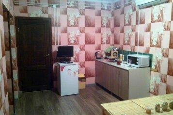 Дом под ключ, 36 кв.м. на 6 человек, 2 спальни, Октябрьская улица, Витязево - Фотография 3