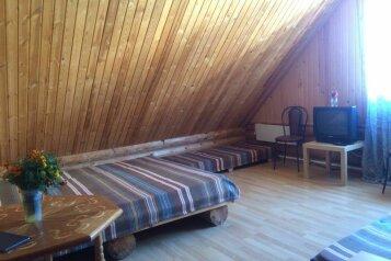 Гостевой дом , 160 кв.м. на 12 человек, 3 спальни, Набережная , центр, Небуг - Фотография 3