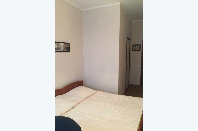 2-х местный номер , улица Дмитриева, 7, Ялта - Фотография 1