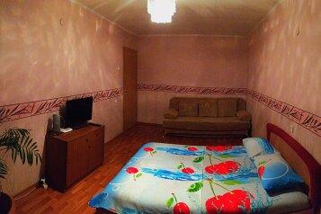 2-комн. квартира, 45 кв.м. на 6 человек, Предтеченская улица, Вологда - Фотография 1