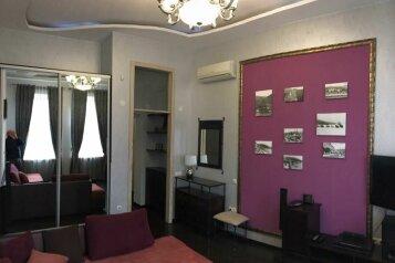 2-комн. квартира, 58 кв.м. на 4 человека, Морская улица, Ялта - Фотография 2