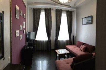 2-комн. квартира, 58 кв.м. на 4 человека, Морская улица, Ялта - Фотография 3