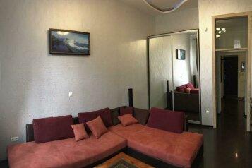 2-комн. квартира, 58 кв.м. на 4 человека, Морская улица, Ялта - Фотография 4
