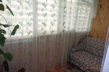 2-комн. квартира, 37 кв.м. на 4 человека, Ореховая улица, Гурзуф - Фотография 4