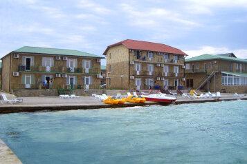 Гостиница, Коса Южная на 4 номера - Фотография 3