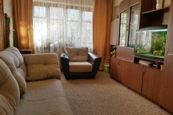 2-комн. квартира, 52 кв.м. на 5 человек, Садовая улица, Адлер - Фотография 1