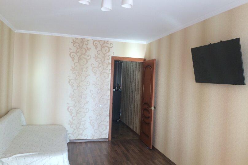 1-комн. квартира, 32 кв.м. на 4 человека, улица Космонавтов, 18, Форос - Фотография 2