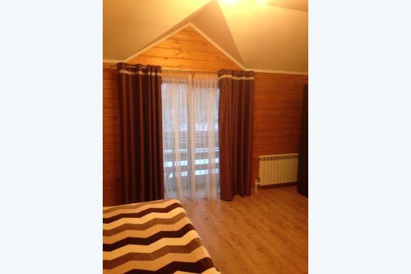 Дом , 92 кв.м. на 8 человек, 3 спальни, Кизильская, 21, Абзаково - Фотография 4