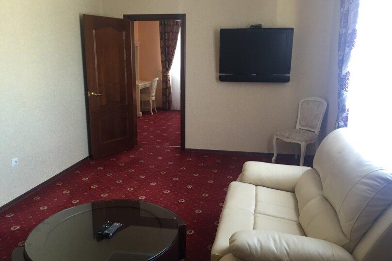 """Гостиница """"Red Hotel"""", Анапское шоссе, 1 В на 38 номеров - Фотография 14"""