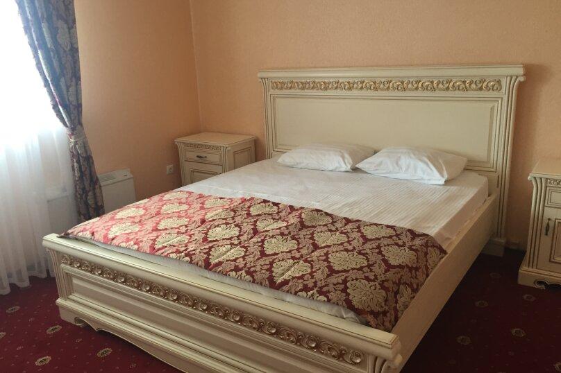 """Гостиница """"Red Hotel"""", Анапское шоссе, 1 В на 38 номеров - Фотография 15"""