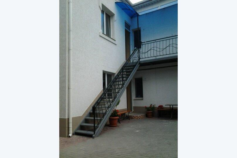 1-комн. квартира, 35 кв.м. на 3 человека, Трудовая улица, 11, Евпатория - Фотография 6