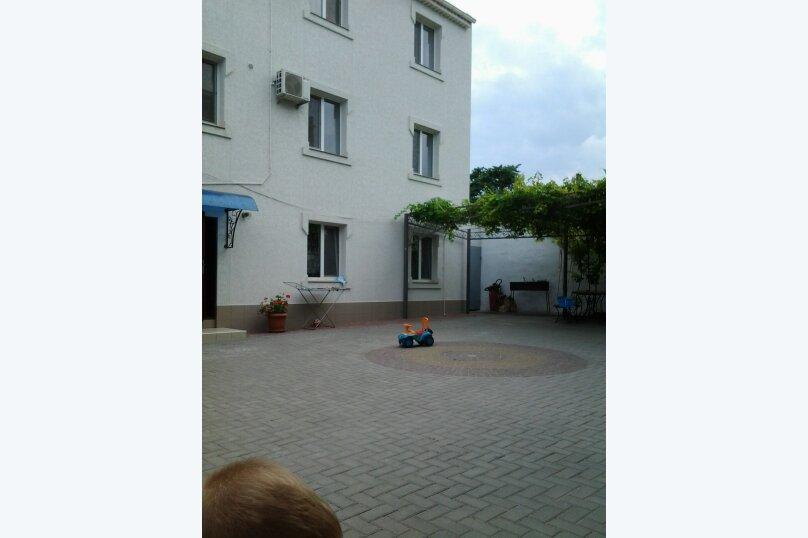 1-комн. квартира, 35 кв.м. на 3 человека, Трудовая улица, 11, Евпатория - Фотография 7