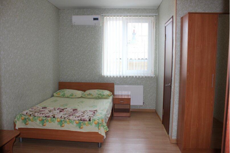 Стандарт трехместный, Овражная улица, 19, Витязево - Фотография 1