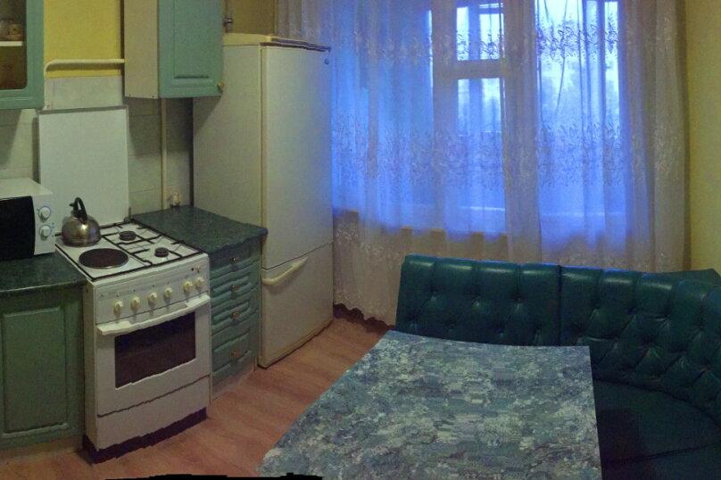 2-комн. квартира, 46 кв.м. на 5 человек, проспект Героев Сталинграда, 46, Севастополь - Фотография 5