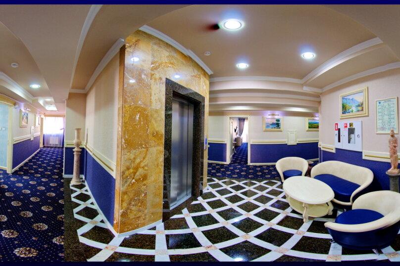 """Отель """"Дельфин"""", Коммунистическая улица, 8 на 55 номеров - Фотография 17"""