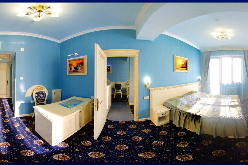 """Отель """"Дельфин"""", Коммунистическая улица, 8 на 55 номеров - Фотография 23"""