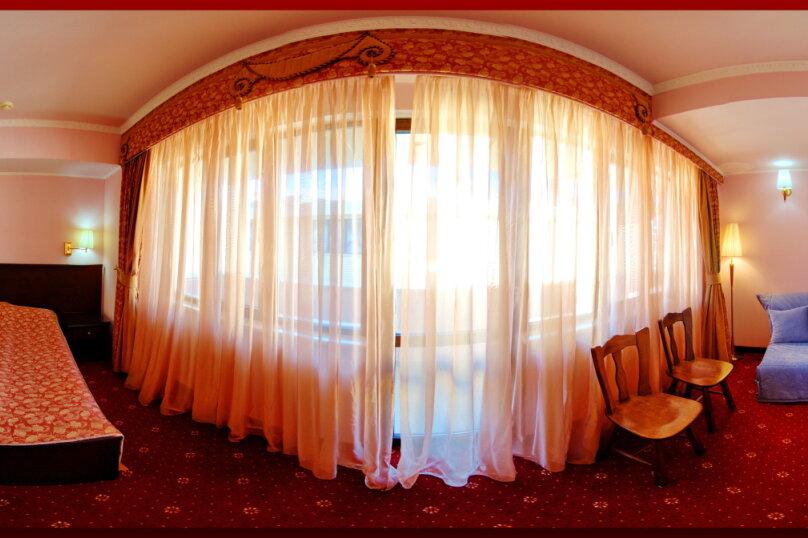 """Отель """"Дельфин"""", Коммунистическая улица, 8 на 55 номеров - Фотография 24"""
