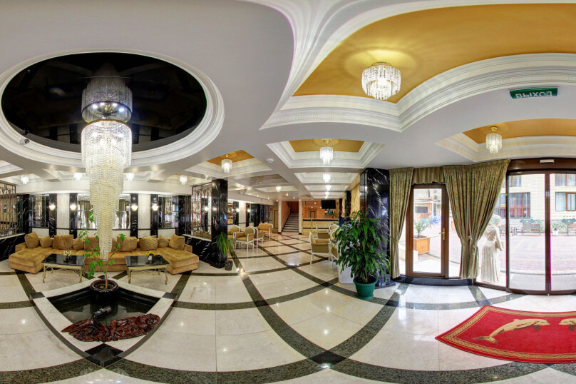 """Отель """"Дельфин"""", Коммунистическая улица, 8 на 55 номеров - Фотография 26"""