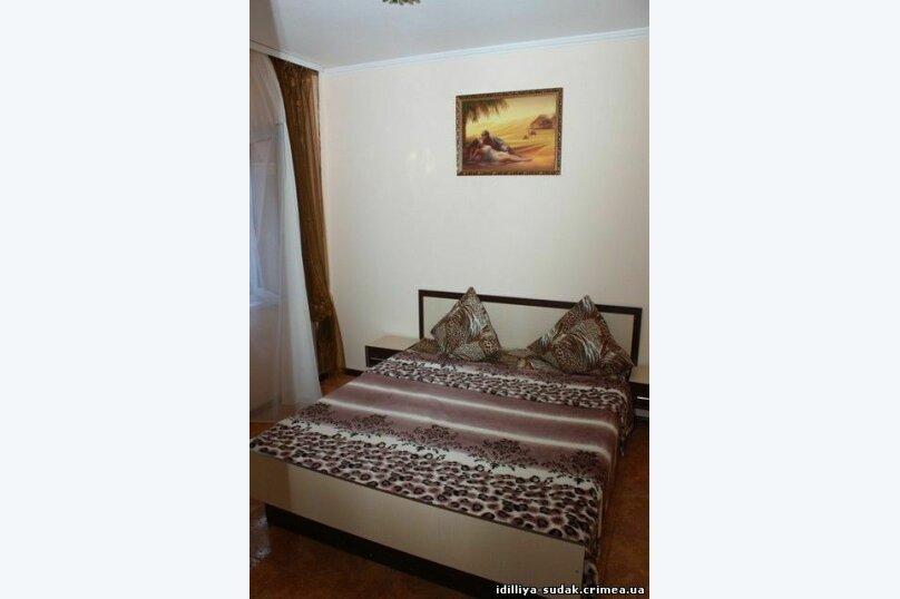 """Гостевой дом """"Идиллия"""", Юго-западная, 13 на 10 комнат - Фотография 50"""