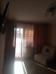 1-комн. квартира, 32 кв.м. на 4 человека, улица Космонавтов, Форос - Фотография 3