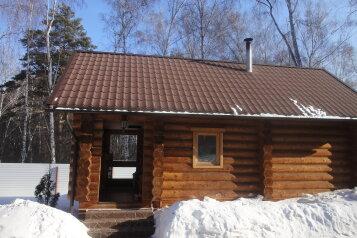 Дом, 180 кв.м. на 10 человек, 3 спальни, Медовая, Красноярск - Фотография 2