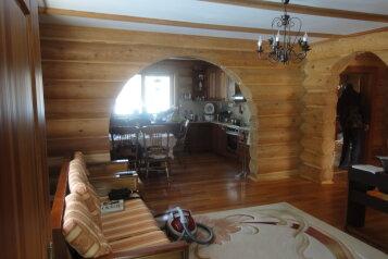 Дом, 180 кв.м. на 10 человек, 3 спальни, Медовая, Красноярск - Фотография 4