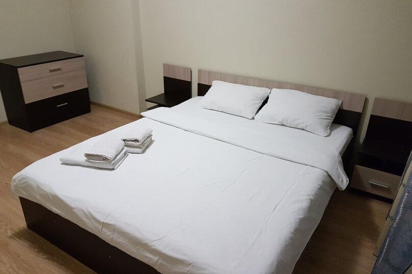 2-комн. квартира, 60 кв.м. на 4 человека, Богородский , 2, Щелково - Фотография 3