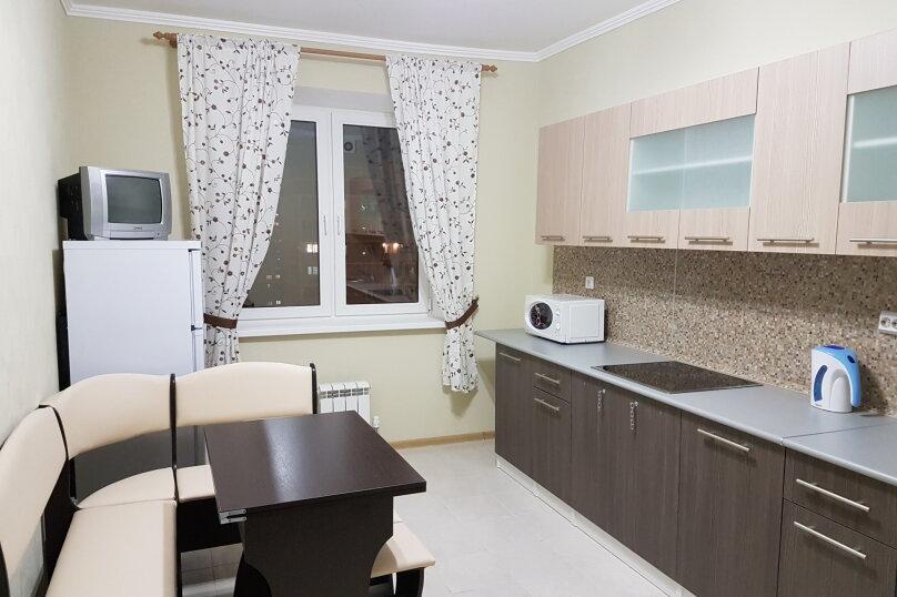 2-комн. квартира, 60 кв.м. на 4 человека, Богородский , 2, Щелково - Фотография 10