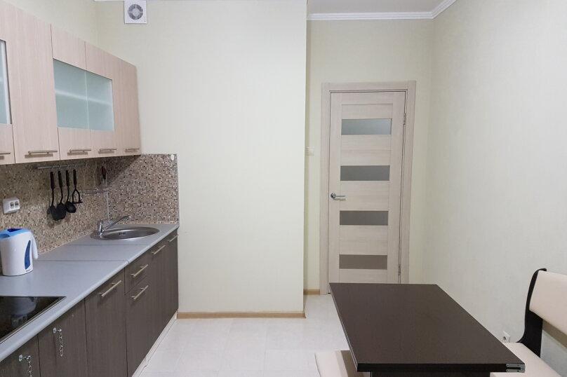 2-комн. квартира, 60 кв.м. на 4 человека, Богородский , 2, Щелково - Фотография 12