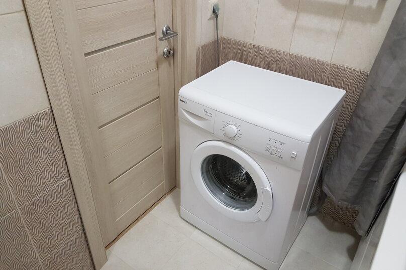 2-комн. квартира, 60 кв.м. на 4 человека, Богородский , 2, Щелково - Фотография 19