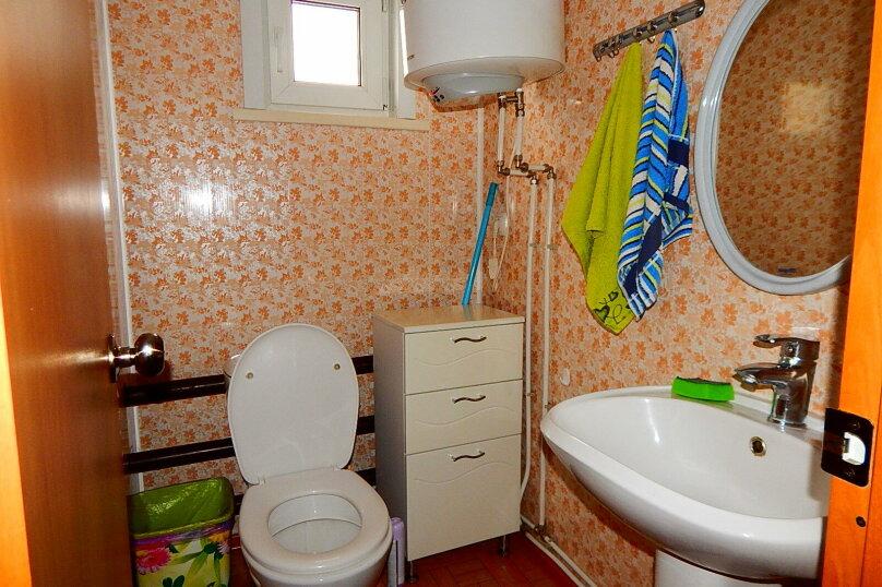 Гостевой дом, 80 кв.м. на 10 человек, 3 спальни, Советская улица, 128, Чемал - Фотография 3