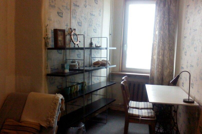 """Гостевой дом """"Мансарда"""" на Кирочной, Кирочная улица, 17 на 4 комнаты - Фотография 3"""