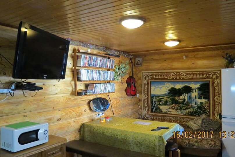 Коттедж с русской баней, 96 кв.м. на 8 человек, 1 спальня,  деревня Батынки, 8А, Можайск - Фотография 15