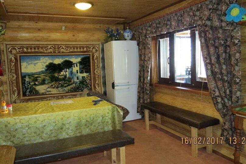 Коттедж с русской баней, 96 кв.м. на 8 человек, 1 спальня,  деревня Батынки, 8А, Можайск - Фотография 17