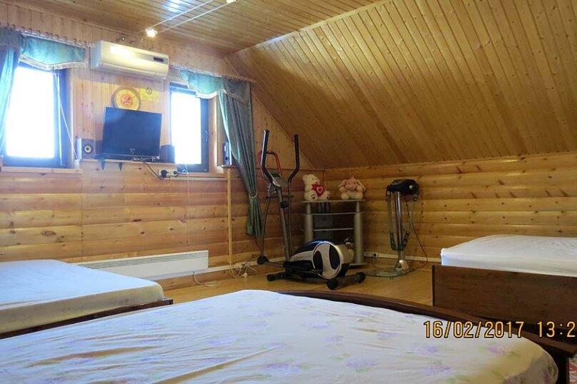 Коттедж с русской баней, 96 кв.м. на 8 человек, 1 спальня,  деревня Батынки, 8А, Можайск - Фотография 18