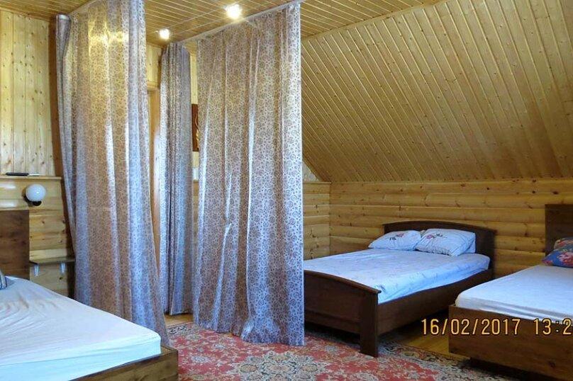 Коттедж с русской баней, 96 кв.м. на 8 человек, 1 спальня,  деревня Батынки, 8А, Можайск - Фотография 19