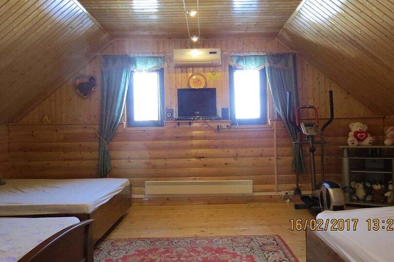 Коттедж с русской баней, 96 кв.м. на 8 человек, 1 спальня,  деревня Батынки, 8А, Можайск - Фотография 20