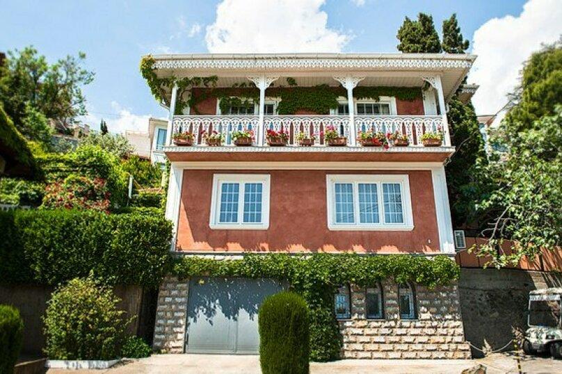 Вилла, 200 кв.м. на 8 человек, 4 спальни, улица Геологов, 2, Гурзуф - Фотография 1
