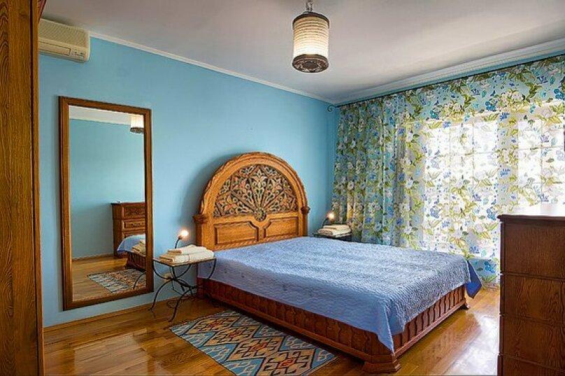 Вилла, 200 кв.м. на 8 человек, 4 спальни, улица Геологов, 2, Гурзуф - Фотография 4