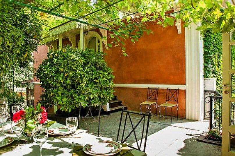 Вилла, 200 кв.м. на 8 человек, 4 спальни, улица Геологов, 2, Гурзуф - Фотография 5