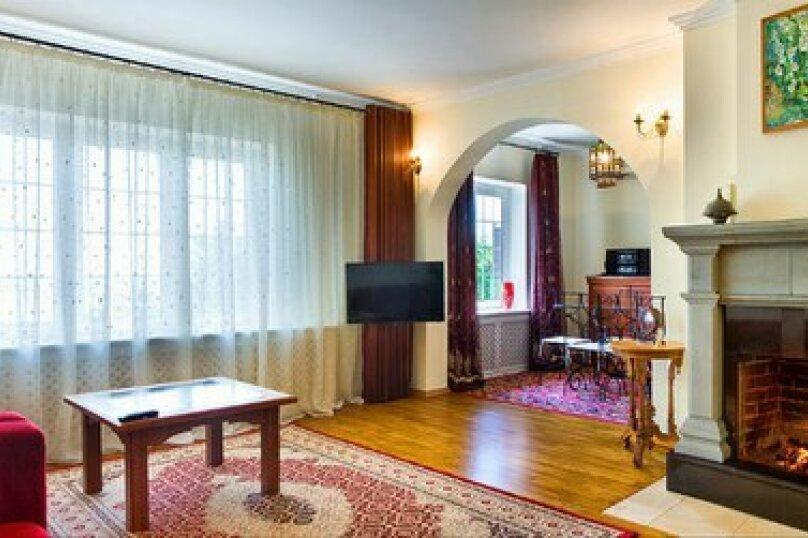 Вилла, 200 кв.м. на 8 человек, 4 спальни, улица Геологов, 2, Гурзуф - Фотография 6
