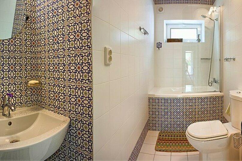 Вилла, 200 кв.м. на 8 человек, 4 спальни, улица Геологов, 2, Гурзуф - Фотография 12