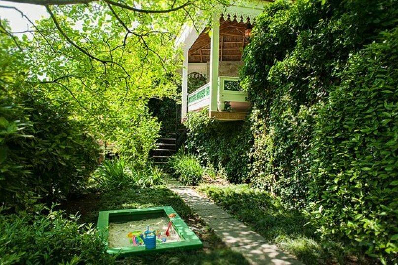 Вилла, 200 кв.м. на 8 человек, 4 спальни, улица Геологов, 2, Гурзуф - Фотография 19